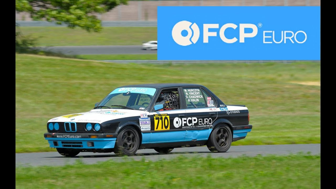 Cancel  Save changes AER NJMP - BMW E30 Drifts Through Turn 1 at 75MPH!