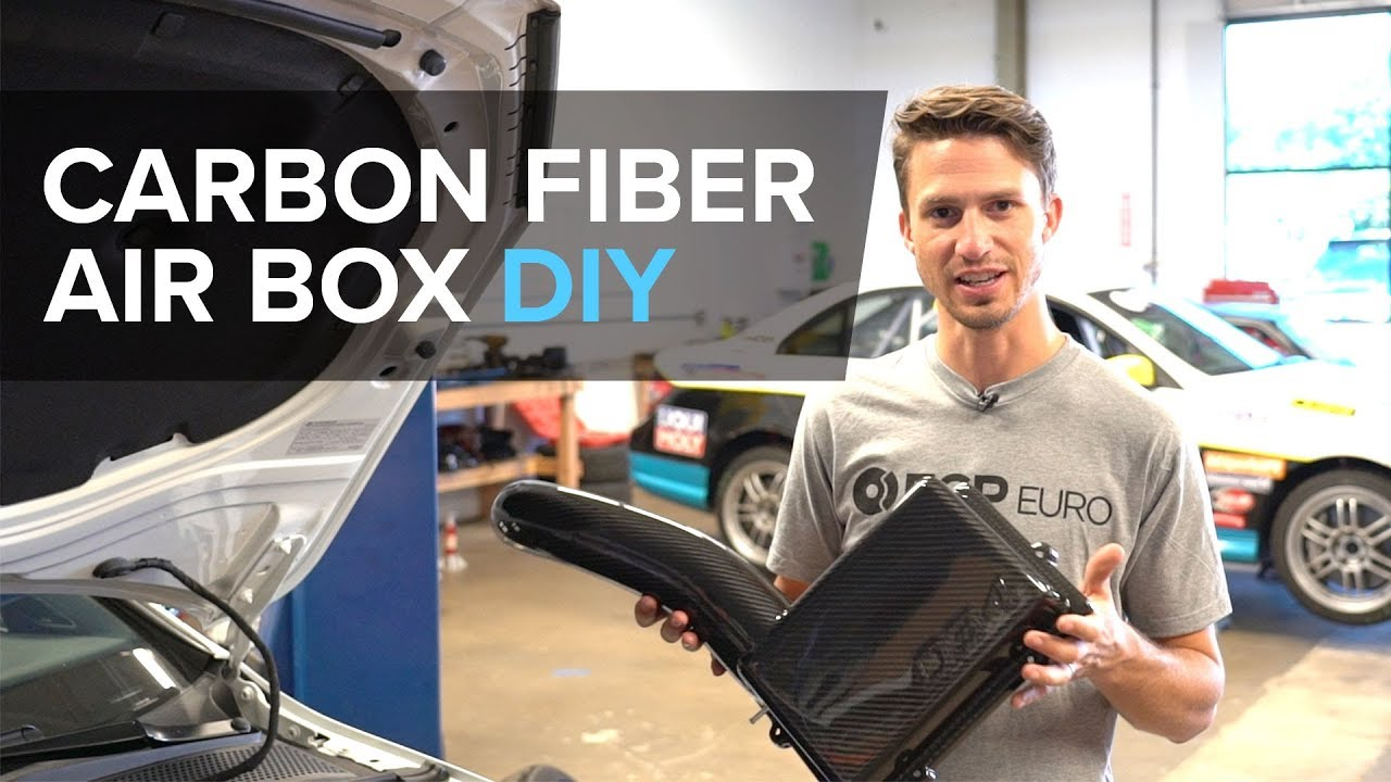 Cancel  Save changes Volkswagen MK7 GTI Carbon Fiber Air Intake Kit DIY - (A3, Golf, TT)