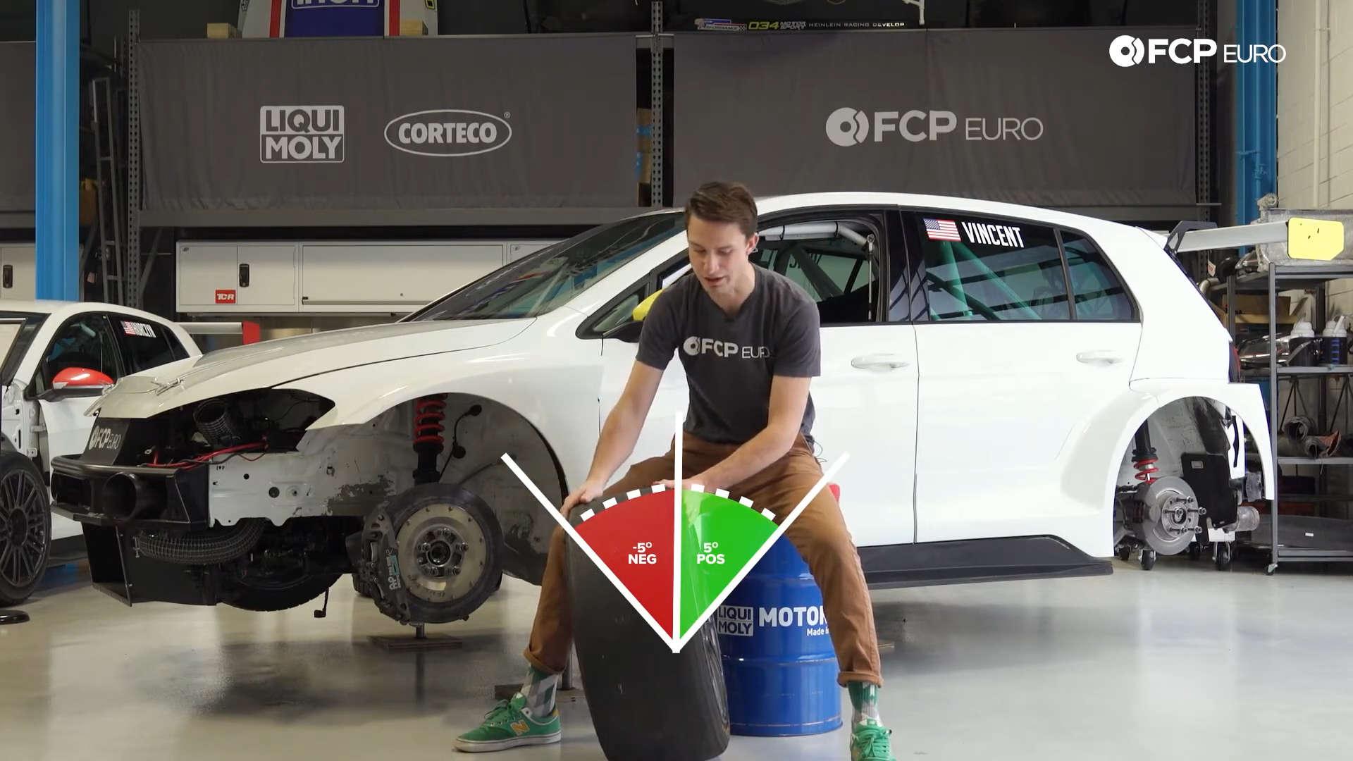 The Basics Of Vehicle Suspension Explained