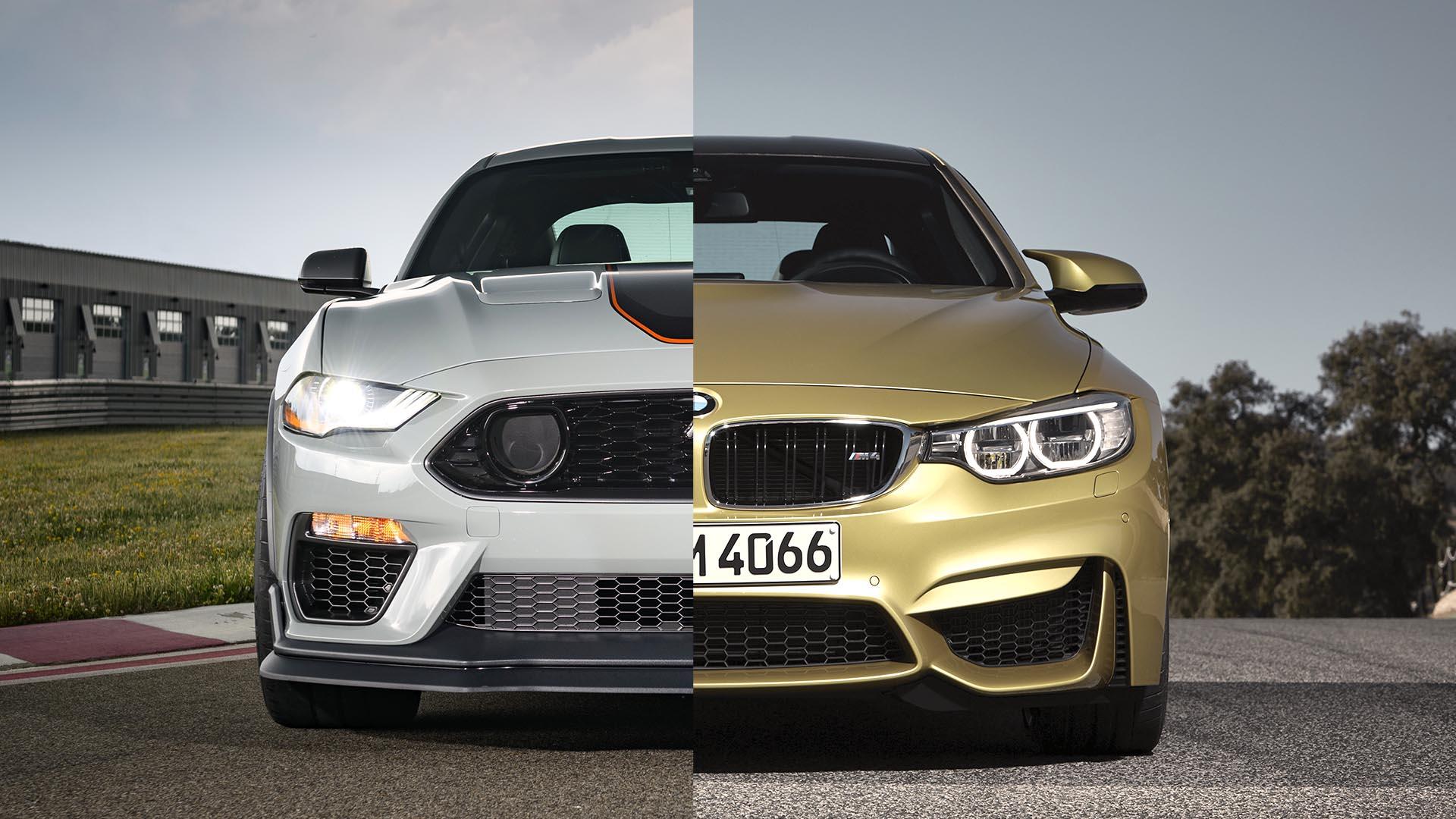 Doppelgängers - European Cars & Their American Counterparts