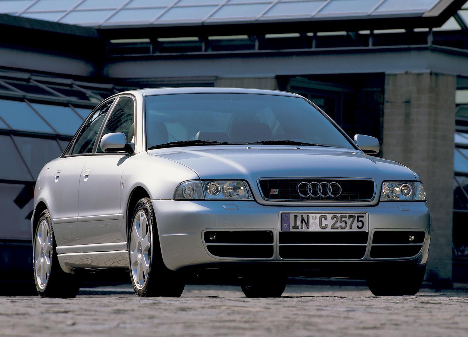 How to Replace an Audi 2.8L V6 Oxygen Sensor