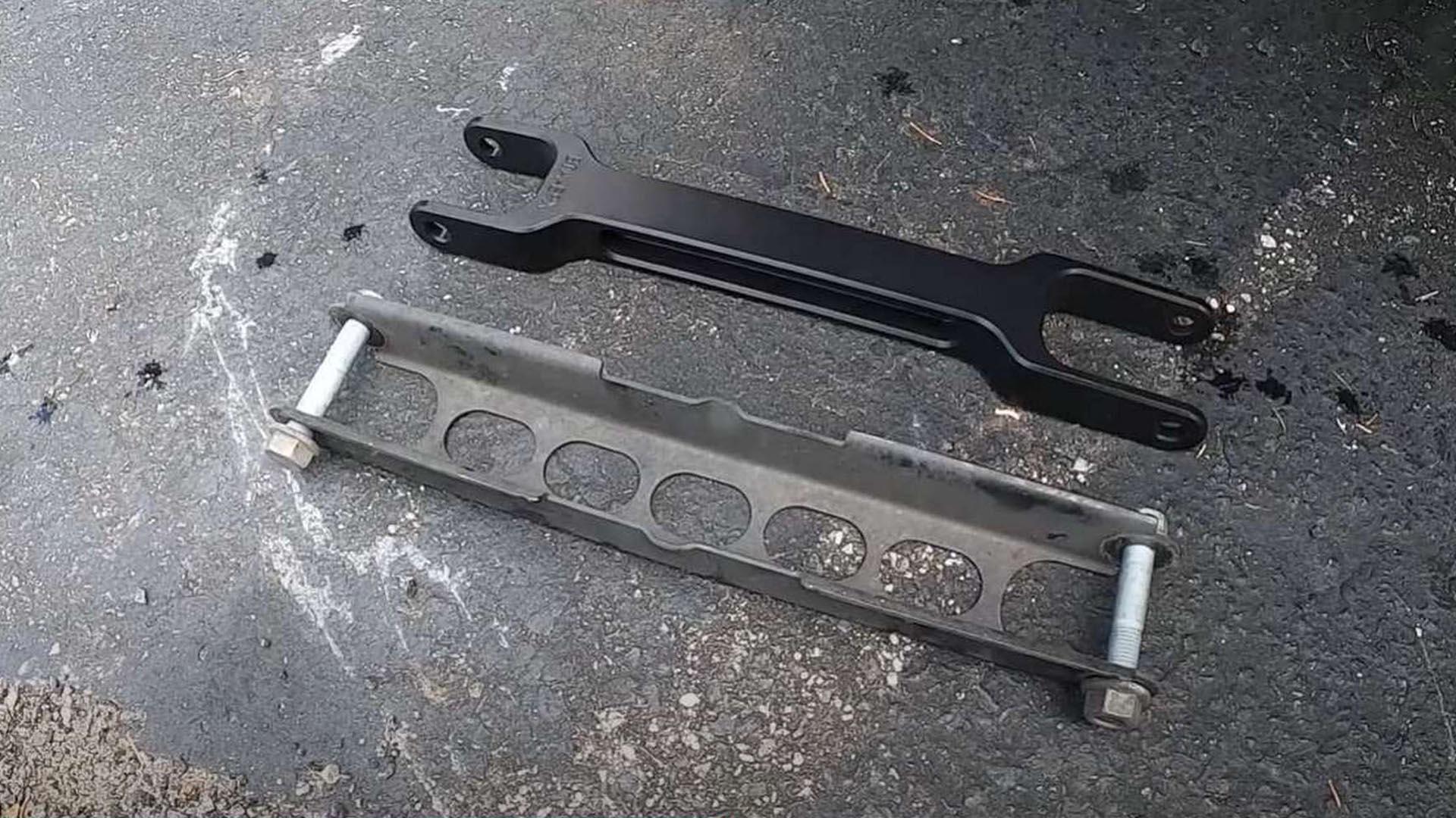 How To Replace/Upgrade BMW E90 Rear Trailing Arms (BMW E90, E82, E84)