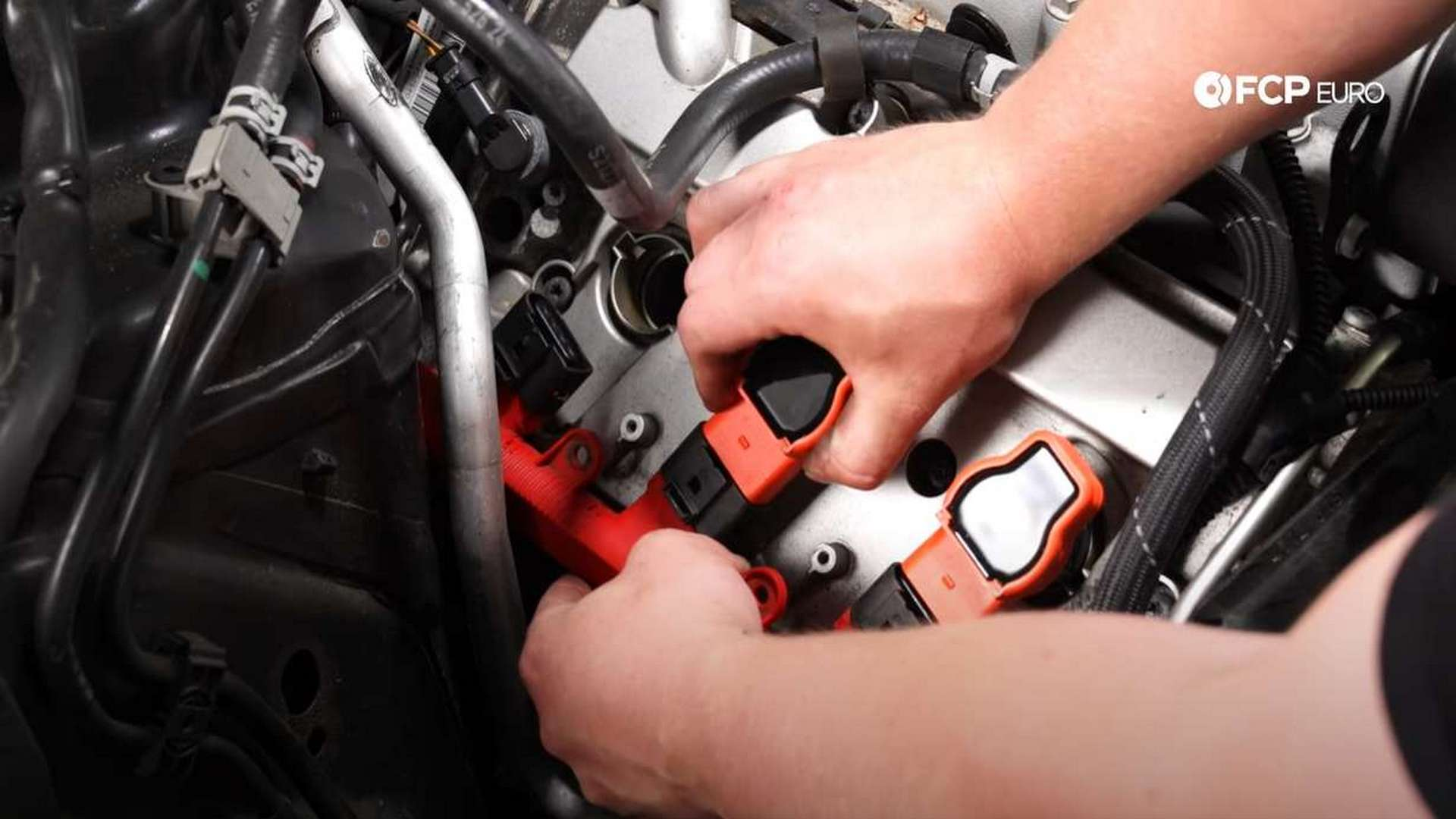 How To Replace Audi Spark Plugs & Ignition Coils (Audi Q5, S4, Q7 B8/B8.5 & More)