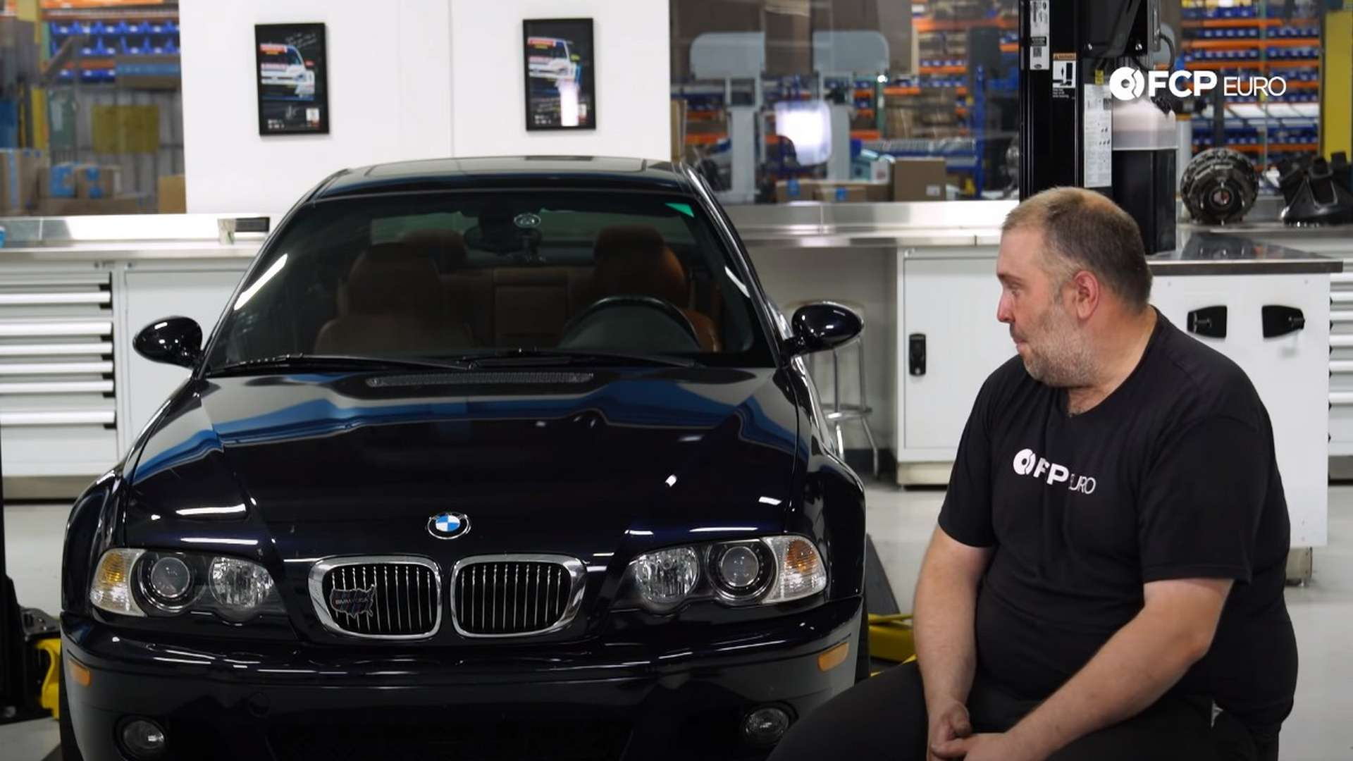 How To Overhaul The BMW E46 M3 Rear Subframe (Part 3)