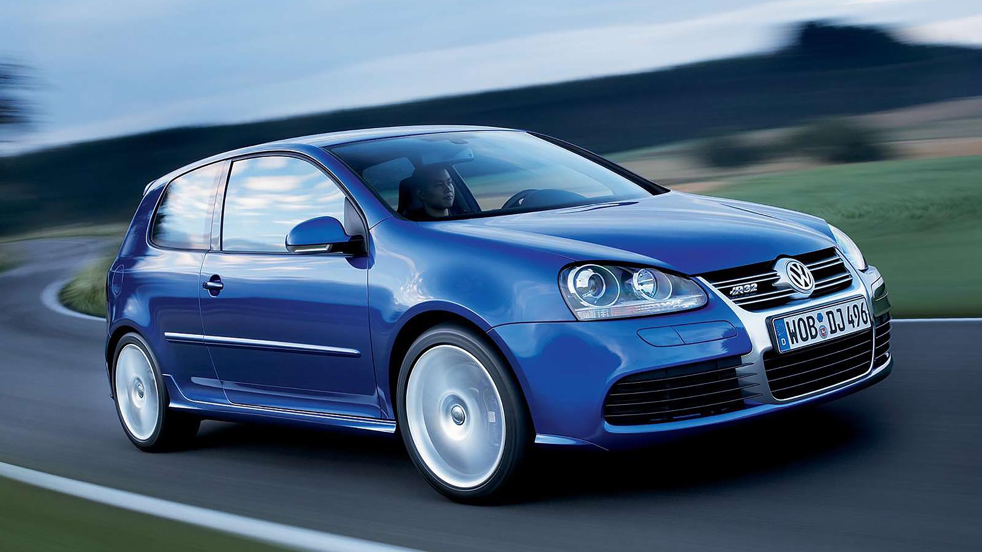 5 Fast Volkswagens For Every Budget