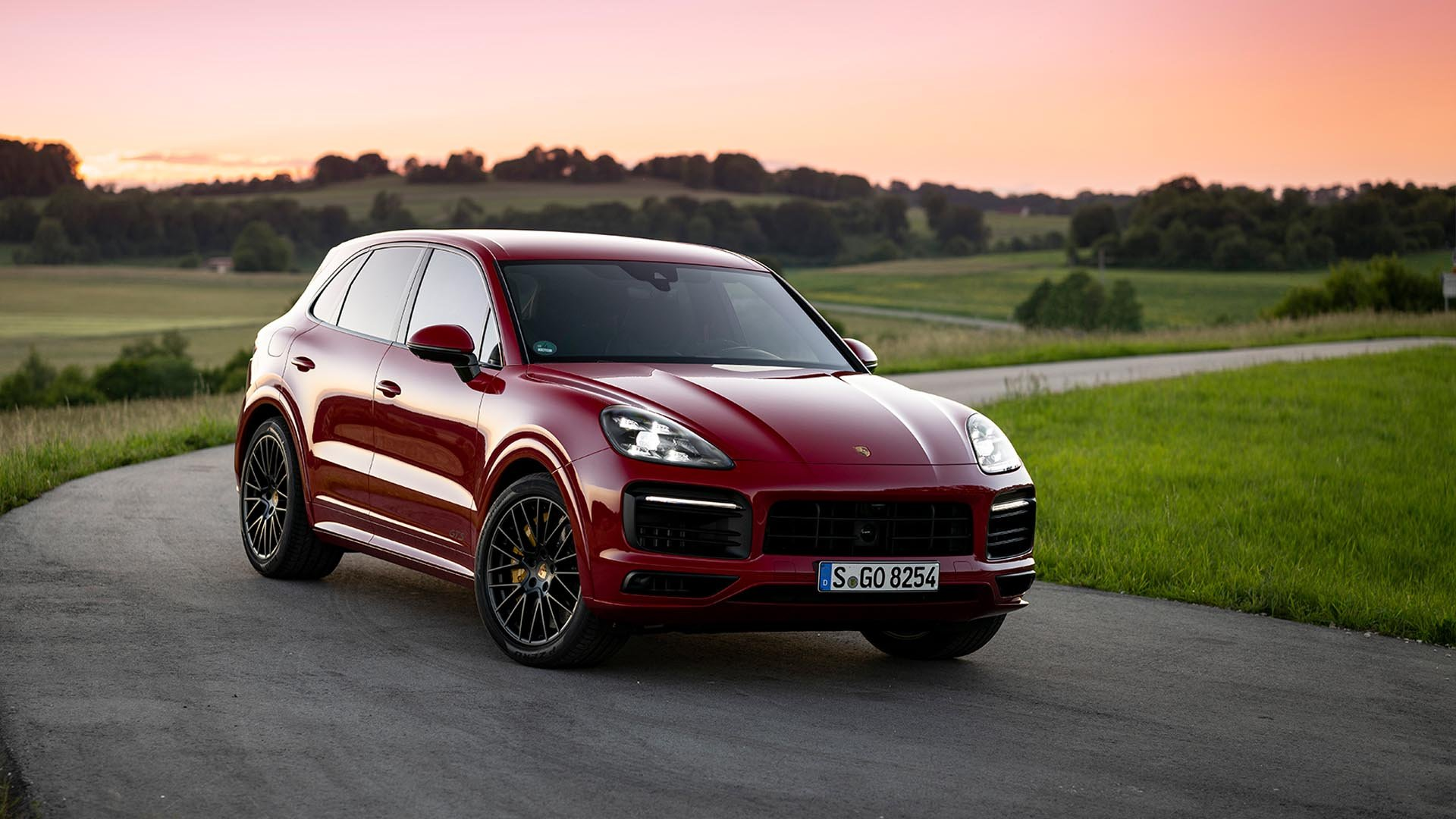 Porsche Cayenne Generations Explained