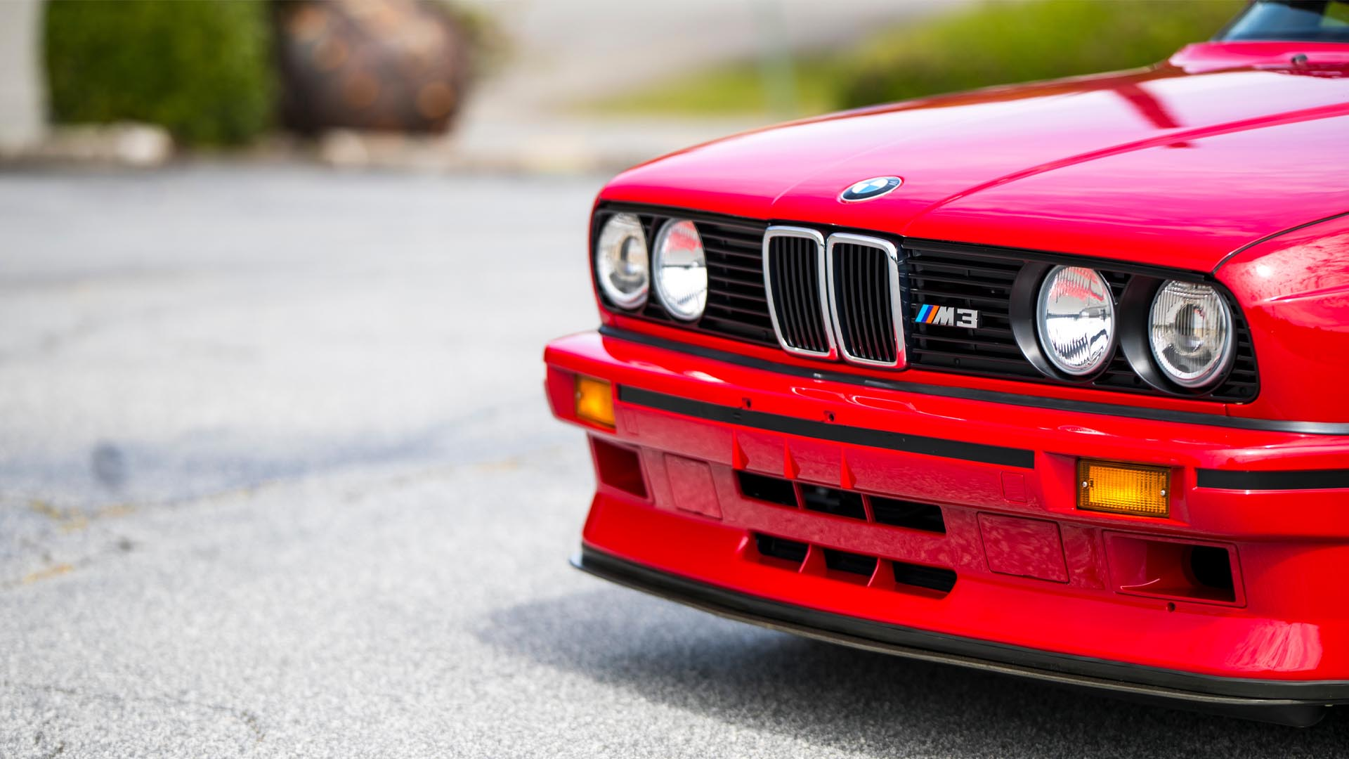 BMW Chassis Codes Explained