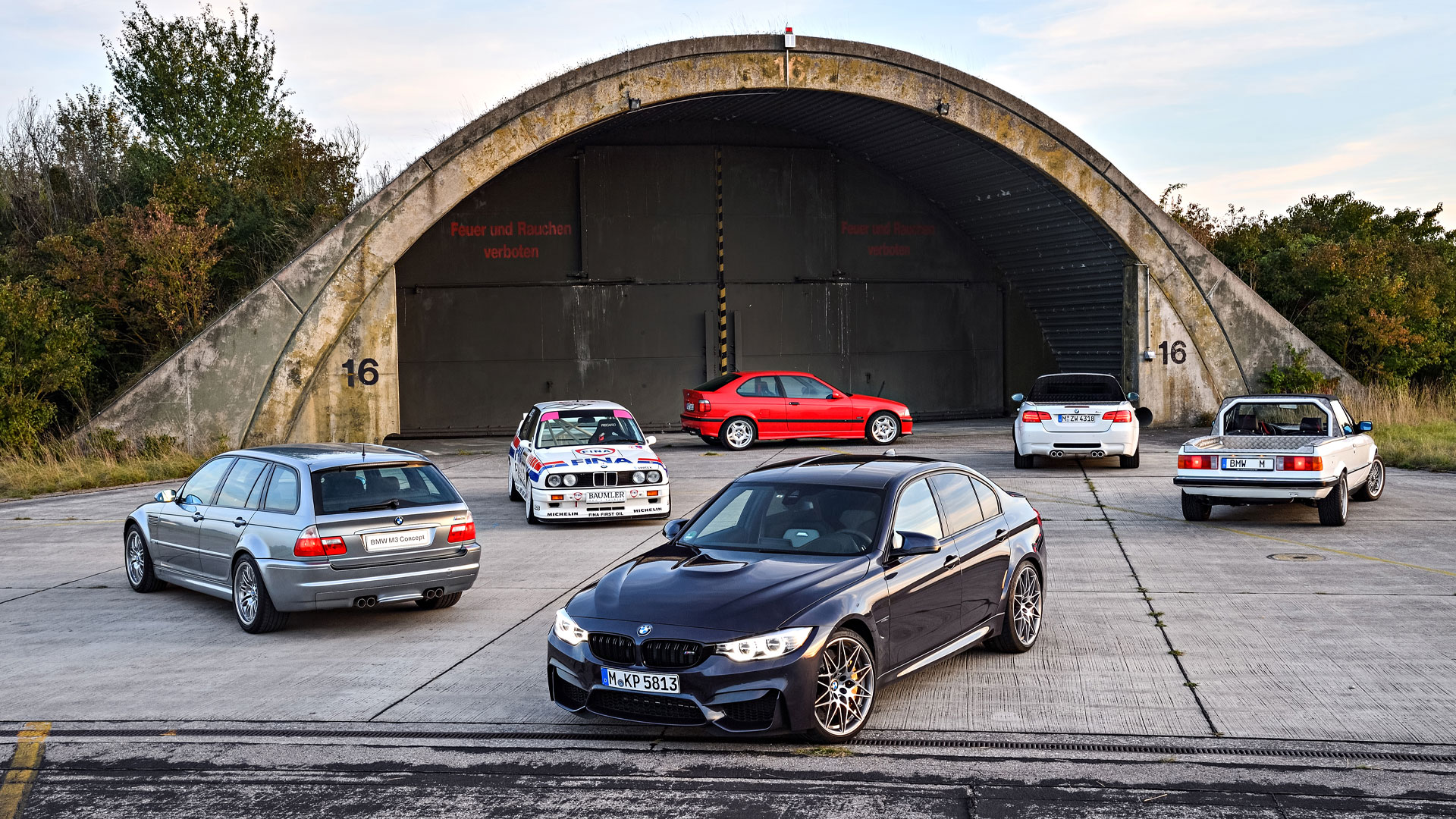 5 European Cars You Can Still Get As A Coupe Or Sedan