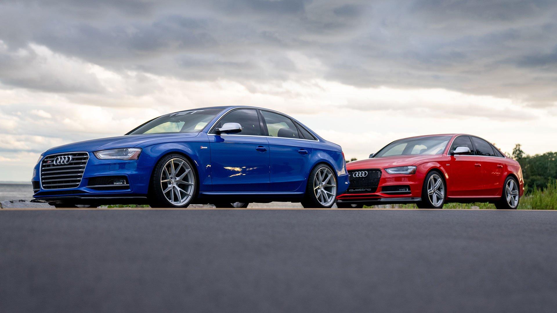 Audi S4 & S5 B8 & B8.5 Buyer's Guide
