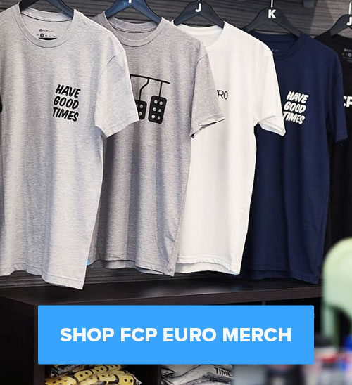Shop FCP Euro merch
