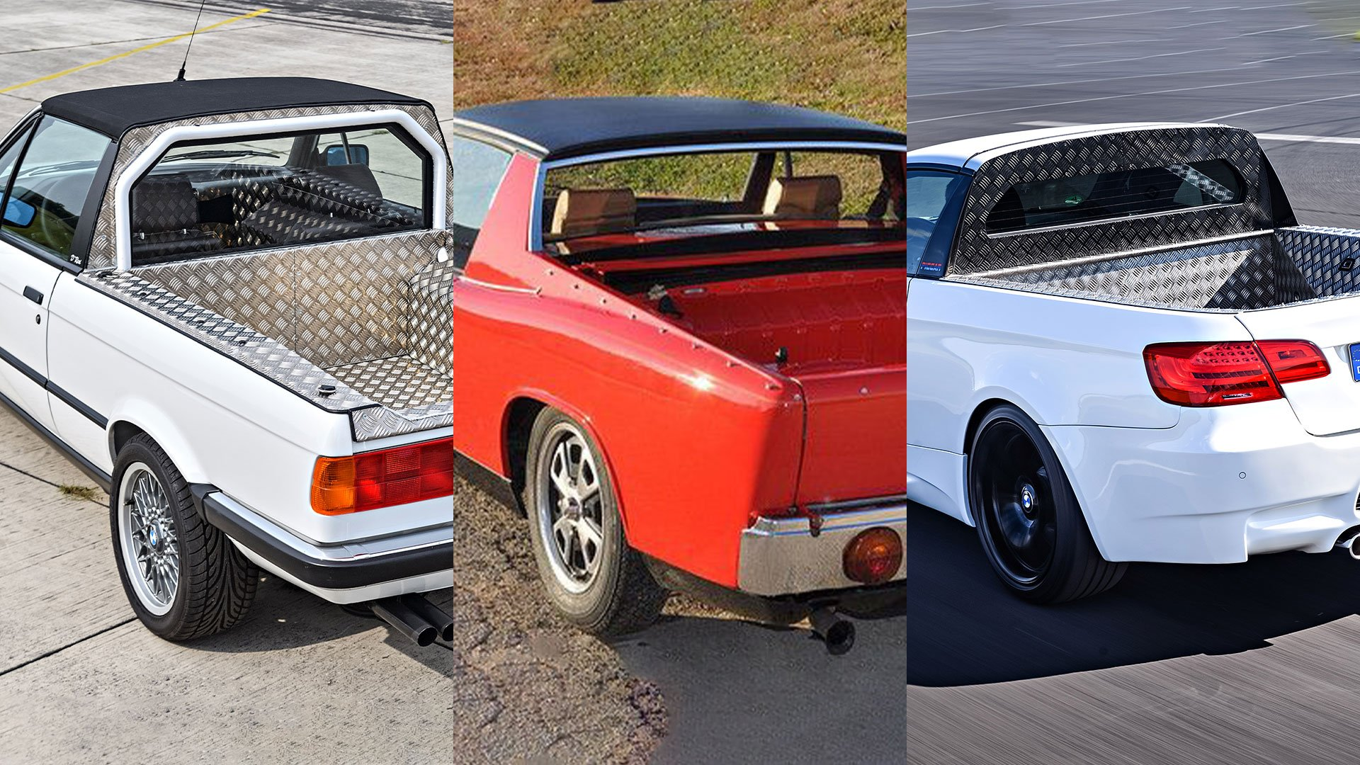 The European Utes You Might Not Know About