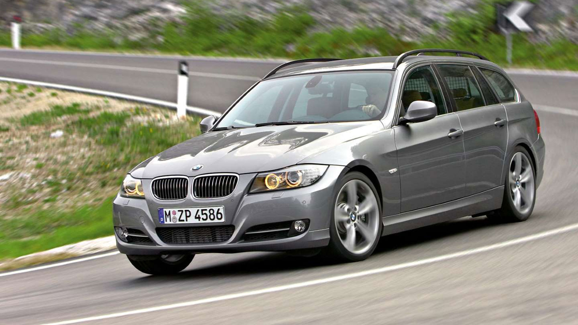Our Favorite RWD European Cars Under $25,000
